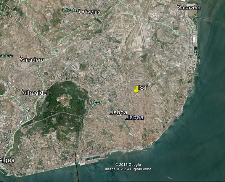 Icass 2015 Website University Of Lisbon Ist Ul